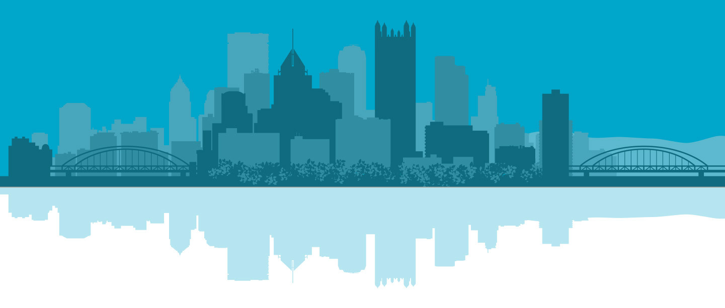 Expand your VUE of Pittsburgh Living