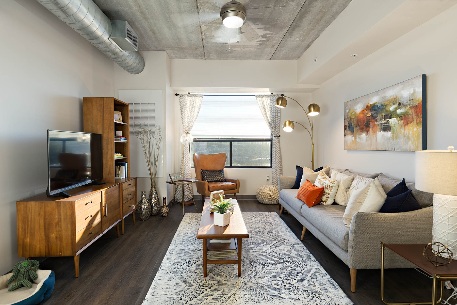 Space For Entertaining Skyvue Apartments